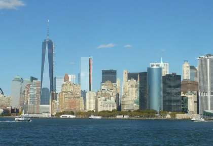 New York - Etats-Unis