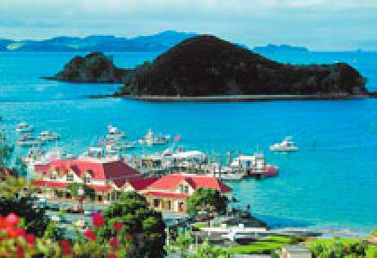 Northland - Paihia Bay of Islands