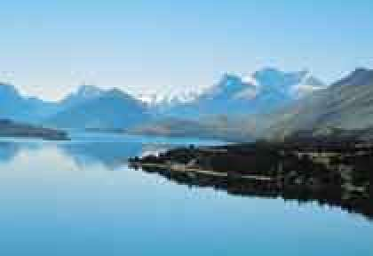 Queenstown - Glenorchy