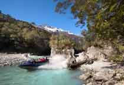 Queenstown Jetboat